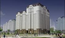 Tổ hợp chung cư CT3 – Hoàng Quốc Việt Residentials