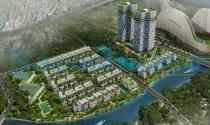 Jamona City: Đô thị mới bên dòng rạch Bà Bướm