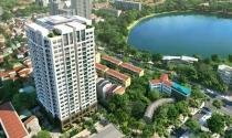 Khu căn hộ cao cấp Platinum Residences