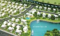 Khu dân cư The Sun City Minh Sơn