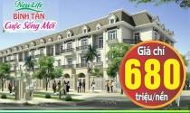 Khu dân cư Newlife Bình Tân