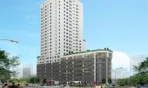 Khu căn hộ Hamilton Complex