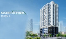 Khu căn hộ Ascent Cityview