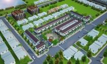 Khu nhà phố Vạn Xuân Đất Việt