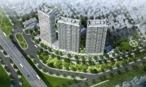 Chung cư Intracom Riverside
