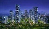 Dự án căn hộ Vinhomes Grand Park
