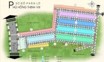 Khu dân cư Phú Hồng Thịnh 8 Bình Dương