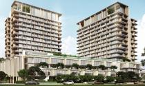 Khu căn hộ Cove Residences quận 2