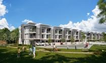 Nhà vườn liên kế Camelia Homes Hà Nội