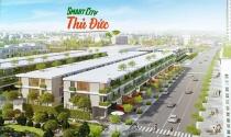 Khu dân cư Smart City Thủ Đức