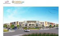 Khu đô thị Centa City Phù Chẩn