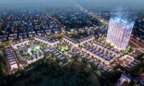 Khu dân cư Long Phú Residence Long An