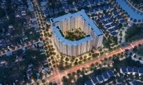 Chung cư Hope Residence Long Biên