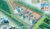 Khu đô thị Baria City Gate Bà Rịa – Vũng Tàu