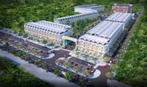 Khu dân cư Đông Dương Green Quảng Ninh
