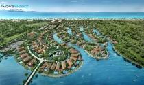 Biệt thự nghỉ dưỡng Novabeach Cam Ranh Resort & Villas