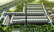 Khu dân cư Phú Hòa Đông huyện Củ Chi
