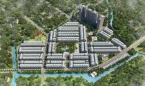 Dự án khu dân cư Island Riverside Bình Dương