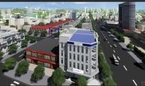 Khu dân cư Sky Center City III tỉnh Bình Phước