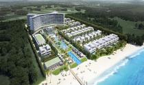 Khu nghỉ dưỡng Shilla Stay Resort tỉnh Quảng Nam