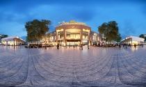 Trung tâm thương mại Viva Square Đồng Nai