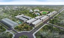 Khu đô thị Vườn Sen Bắc Ninh