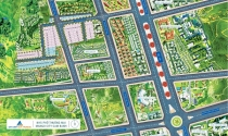 Nhà phố thương mại Mango City Cam Ranh