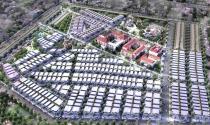 Dự án đất nền Golden City Củ Chi