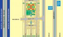 Dự án đất nền Golden Future City Bình Dương