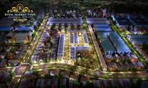 Dự án đất nền Royal Market Town Thuận An