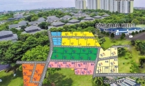 Dự án đất nền Tóc Tiên Town 1 Bà Rịa – Vũng Tàu