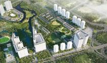 Tổ hợp căn hộ, biệt thự The Lotus Center Hà Nội