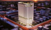 Tổ hợp căn hộ, khách sạn Terra Royal Quận 3