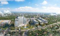 Tổ hợp nhà phố thương mại FLC Hilltop Gia Lai