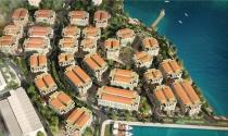 Tổ hợp khách sạn kết hợp nghỉ dưỡng Aqua City Halong - Halong Marina