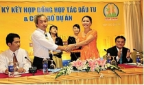 Bà Đặng Thị Kim Oanh - Tổng giám đốc Công ty CP Địa ốc Kim Oanh: Chúng tôi bán sản phẩm thật, giá thật