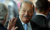 Carlos Slim Helu: Đừng chỉ dạy câu cá thôi, hãy dạy làm thế nào bán được cá?