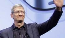 """Chân dung Tim Cook - vị """"thuyền trưởng"""" mới của Apple"""