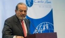 Chuyện làm giàu của nhà tỷ phú viễn thông Mexico Carlos Slim giàu nhất thế giới