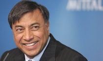 Lakshmi Mittal: Ông vua thép