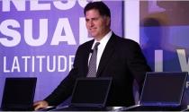 Michael Saul Dell - Người khai sinh thương hiệu Dell
