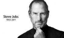 Thế giới công nghệ biến đổi trong tay Steve Jobs