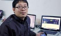 Từ hacker iPhone thành ông chủ AppStore di động lớn nhất VN