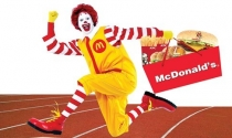 Sau Starbuck là McDonald's
