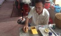 Giám đốc đạp xe xuyên Việt bán chuột dạo