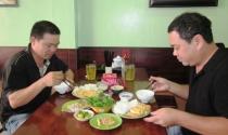 Bún đậu mắm tôm hết mốt ở Sài Gòn