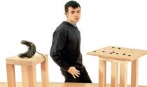 Từ kiện tướng cờ vua trở thành triệu phú nhờ DeepMind