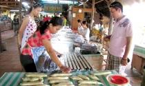 Tìm hình dáng mới cho kẹo dừa