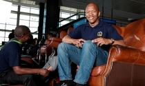 Vua đánh giày Nam Phi