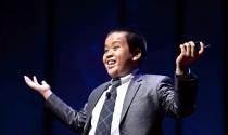 Con đường trở thành thần đồng của cậu bé Việt 13 tuổi